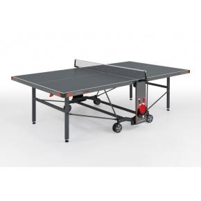 Теннисный стол Garlando Premium outdoor, серый