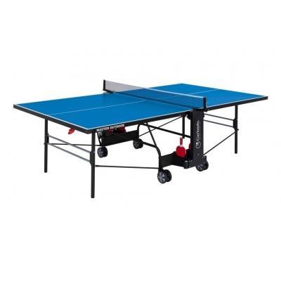Теннисный стол Garlando Master outdoor синий