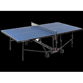 Теннисный стол Garlando Progress outdoor, синий